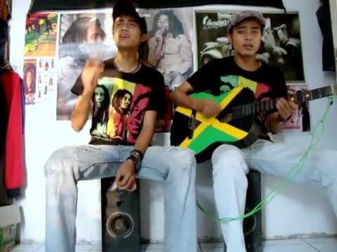 Steven And Coconut Treez - I'm In Love - Cover - (Two Bradda) Mp3