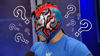 "Kalisto redeems himself for the ""Good Lucha Things"" debacle"
