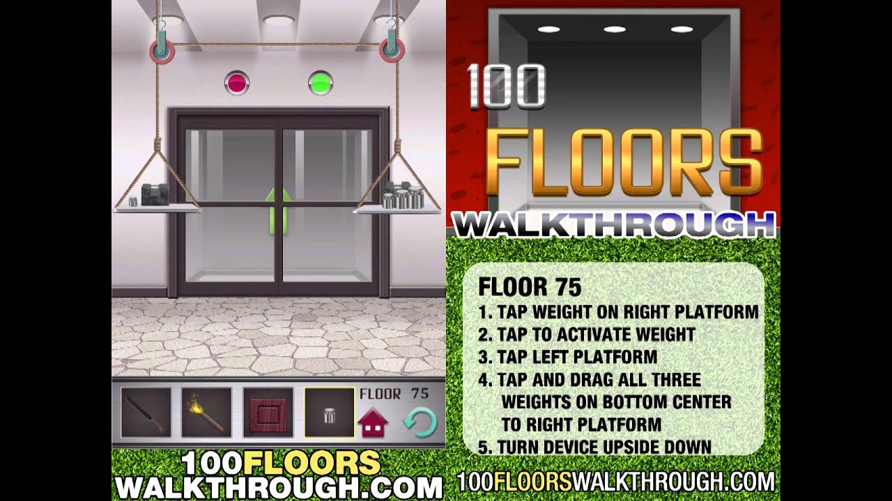 100 Floors Level 58 Gameteep Review Home Co