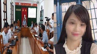 Tin 4T: Bình Thuận thông tin vụ cô giáo vào nhà nghỉ với nam sinh