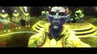 Kingdoms of Amalur: Reckoning - Titarion Gameplay