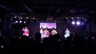 中央通り拡散Chu http://chu-oh-dolly.com/