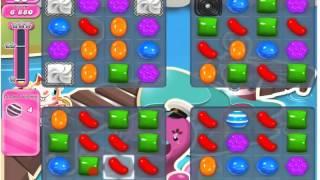 Candy Crush Level 131 Walkthrough Video & Cheats