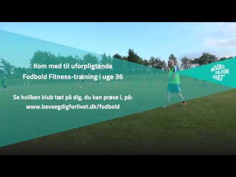 Jeg spiller fodbold, fordi... (film 4)
