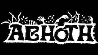 Abhoth - Condemned To Misery