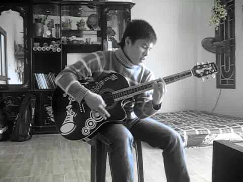 CAY DAN GHITA CUA  LOTKA!!! CLB GUITAR Y THAI BINH.flv