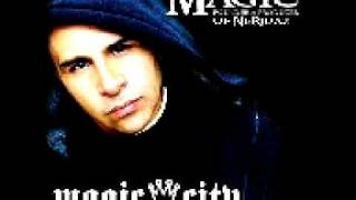 MC Magic Ft. Gemini - Crazy For You
