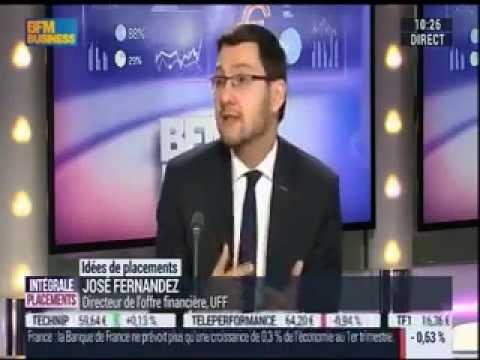 ASSURANCE VIE : Interview de José Fernandez sur BFMTV