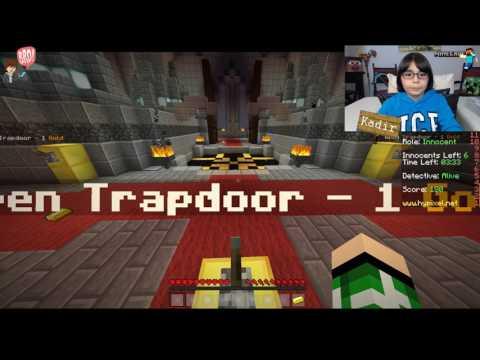 SON ANDA OLAN OLDU !!! Minecraft Katil Kim ? - Ruslar.Biz
