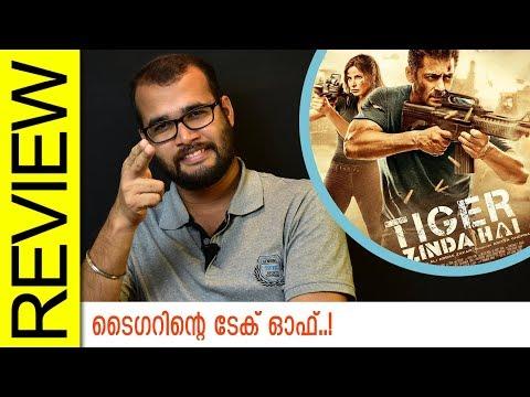 Tiger Zinda Hai Hindi Movie Review by...