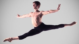 Aitor Arrieta – Emerging Dancer 2017 Winner | English National Ballet