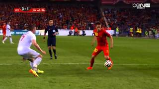 Adnan Januzaj Vs Luxemburgo (H) Friendly HD 720p By Beckert