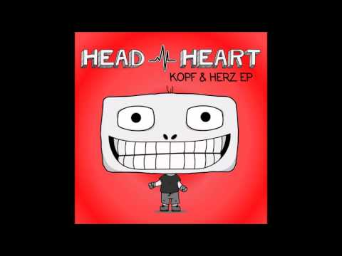 Head & Heart - Kopf & Herz