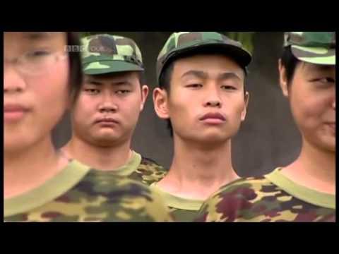 Chinese School - Episode 03 - BBC Documentary