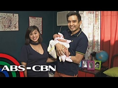 Rated K: The story of Jopay and Joshua's miracle baby