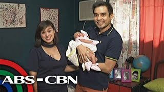 Gambar cover Rated K: The story of Jopay and Joshua's miracle baby