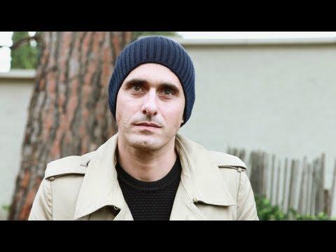 SHOWstudio: Felipe Oliveira Baptista Interview - Hyères Festival 2013