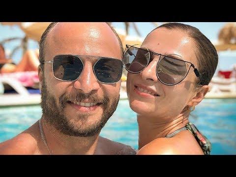 مكسيم خليل وسوسن ارشيد في لقطات رومنسية