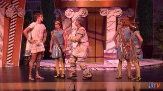 a funny thing happened on the way to the forum nov 19 2015