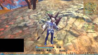 Blade & Soul - Where to practice animation cancel in CBT?