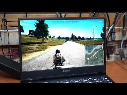 LEGION Y530 15ICH I7 1060 GAMING 레노버 게이밍 노트북 성능은?
