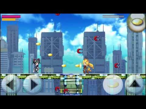 Unity-chan's Action Shooting – Applications sur Google Play