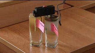 видео фильтры для воды