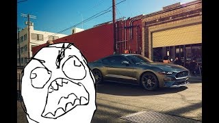 Dear Ford... WHAT'S THE HOLD UP?!?! | 2018 Mustang Update