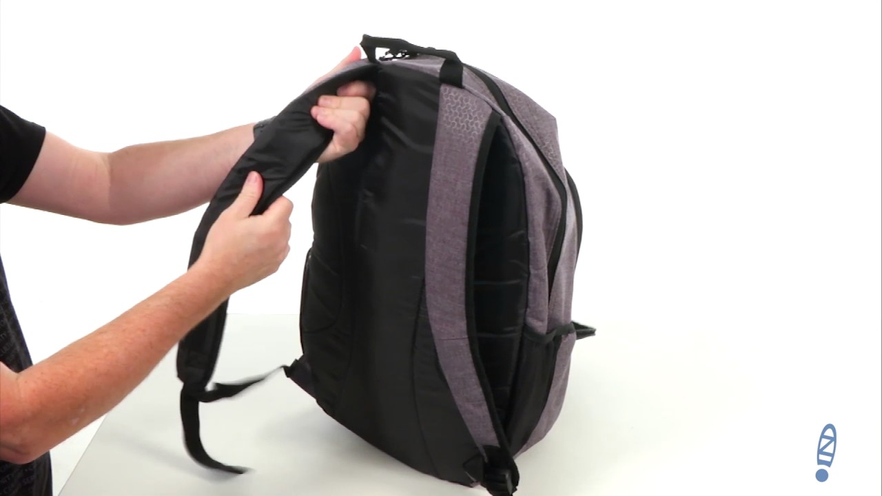 7be00d8f9604 Rip Curl Overtime Backpack SKU 8933294 - YouTube