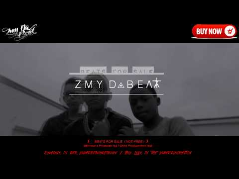 """A.L.P.H.A."" ► Rap Beat Instrumental {Hard Banger} Prod. by ZMY DaBeat (SOLD)"