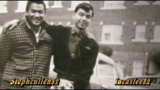 Bruce Lee - The smile by lucaslee82 & Stephcullen82
