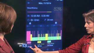 App Chat: Sleep Better