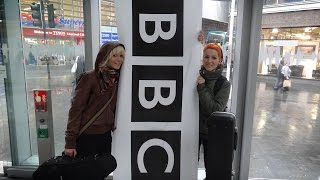 Yesterday 39 S Gone MonaLisa Twins Chad Jeremy Cover BBC Merseyside w Billy Butler.mp3