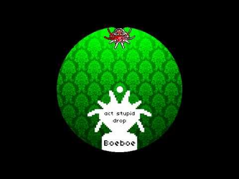 Boeboe - Drop