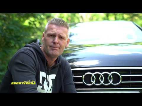 Audi A7 teszt (3.0 V6 TFSI) - SportVerda (Tordai István)