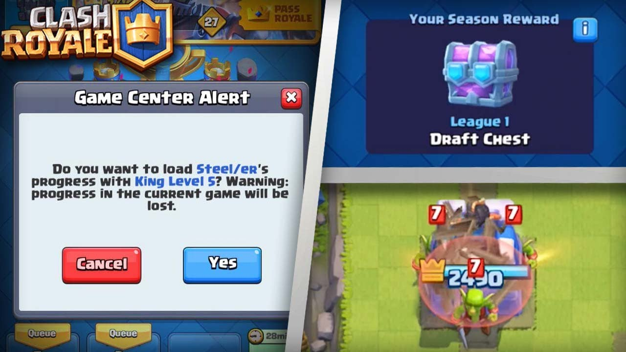 Download 12 MORE Things ONLY Clash Royale OG's Remember!