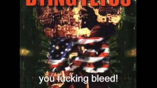 Dying Fetus - Killing on Adrenaline SUBTITLED