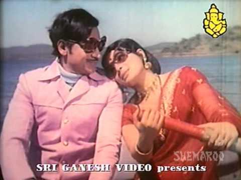 Dr Rajkumar-Vani Jayaram (Singers) - Duet Songs