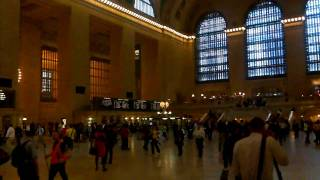 Microsoft Kin Two: Grand Central Station - High Definition