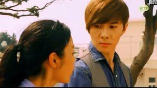 Aise na mujhe tum dekho dil   feat chinese vampire love story ♥ ☺