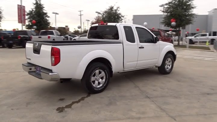 2012 nissan frontier san antonio austin houston new braunfels helotes tx nt63041a youtube. Black Bedroom Furniture Sets. Home Design Ideas