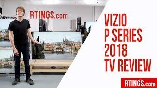 Vizio P Series 2018 Review - RTINGS.com