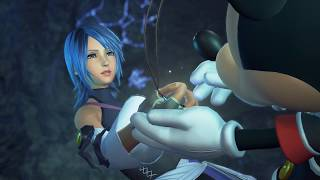 Download Video Kingdom Hearts 2.8 - Mickey saves Aqua MP3 3GP MP4