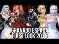 Granado Espada (Free MMORPG): How Does It Play In 2018?