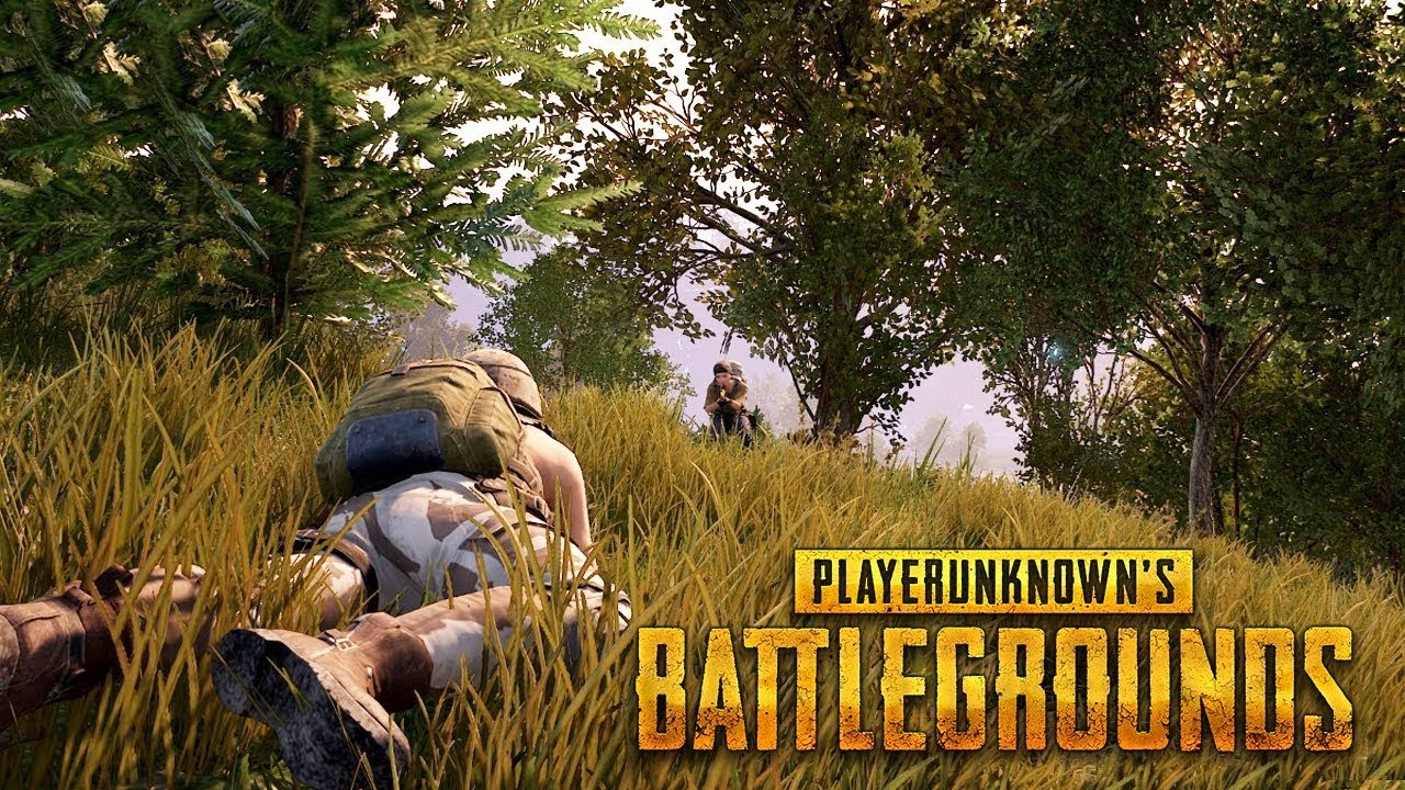 bba89eaebd7 I'm New At This! | PLAYERUNKNOWN'S BATTLEGROUNDS - YouTube