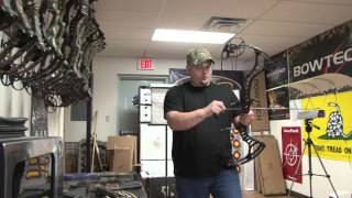 Paper Tune Your Bowtech Bow.mp4
