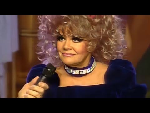 Jan Crouch Talks Chicken Again ✞