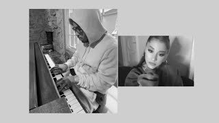 ariana grande - my everything (live acoustic 2020)