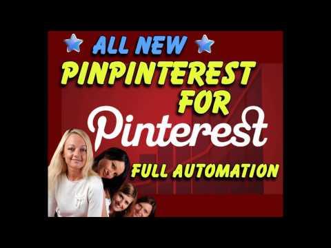 PinPinterest, Case Study, Single Account, Pinterest Full Automation, Pinterest Auto Pin, Part 2