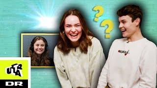 Snager på Klassen-skuespillers værelse! | Replay
